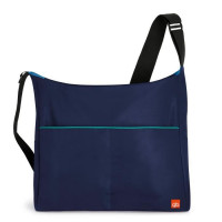 GB Sac a Langer Noir Blue