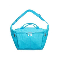 DOONA Sac a langer All Day Bag - Turquoise