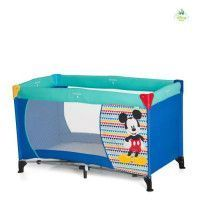 MICKEY MOUSE Lit Parapluie Bebe Dreamn Play Geo Blue - Disney Baby