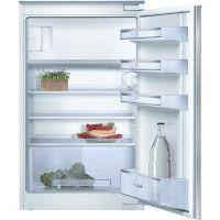 BOSCH KIL18V20FF - Refrigerateur 1 porte encastrable - 129L - Froid statique - A+ - L 56cm x H 88cm