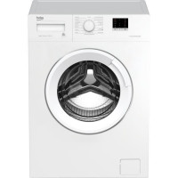 BEKO WMB9144-Lave-linge Frontal-Pose libre-9 kg-A+++-1400 trs / min-Blanc