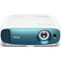 BENQ TK800 Videoprojecteur 4K UHD - 3000 ANSI Lumens - 2 X HDMI - Blanc