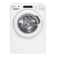 CANDY CSS 1282D3 Lave-linge frontal - 8 kg - 1200 trs / min - A+++ - Blanc