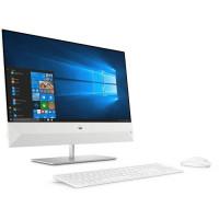 HP PC de Bureau HP24-xa0029nf - AMD Ryzen 7 - RAM 8Go - Disque Dur 1To HDD + 128Go SSD - AMD Radeon Vega 11 - Windows 10