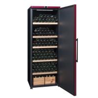 LA SOMMELIERE VIP 315P - Cave a vin de vieillissement - 325 bouteilles - Pose libre - Classe A+ - L 70 x H 193 cm