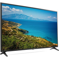 LG 65UK6300PLB TV LED UHD 4K - 65 164cm - Smart TV - 3 * HDMI - Classe energetique A
