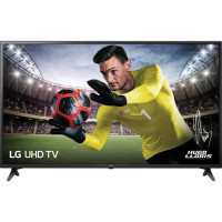 LG 60UK6200PLA TV LED UHD 4K - 60 151cm - Smart TV - 3 * HDMI - Classe energetique A