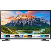 SAMSUNG UE40N5300AKXXC TV LED Full HD 100cm 40 - SMART TV - 2 x HDMI - 1 x USB - Classe energetique A