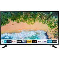 SAMSUNG UE50NU7092KXXC TV LED 4K UHD 125 cm 50 - SMART TV - 2 X HDMI - 1 X USB - Classe energetique A