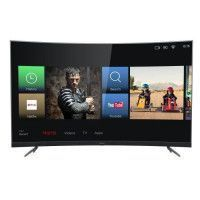 THOMSON 55UZ6096 TV LED UHD 4K Ecran incurve - 55 139cm - Smart TV - Classe energetique A+