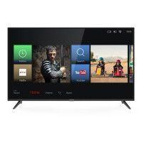 THOMSON 43UV6006 TV LED UHD 4K HDR - 109 cm 43 - SMART TV - 2 x HDMI - 1 x USB - Classe energetique A