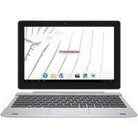 THOMSON Tablette 2en1 - HERO10RK1BK16 - Ecran 10,1 - 1Gb RAM - Android 7.1 - 16 Gb eMMC