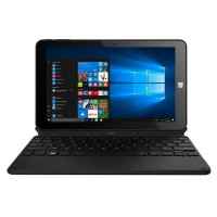 THOMSON Ordinateur tablette HERO9A - 8,9 HD - 1Go RAM - Intel Atom - 32Go eMMC - Windows 10 - WiFi/Bluetooth - Noir