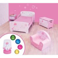 LICORNE Pack chambre complet pour enfant