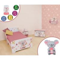 MIMI CALLY KOALA Pack chambre complet pour enfant