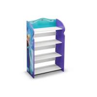 LA REINE DES NEIGES - Bibliotheque Enfant - Bleu et Multicolore