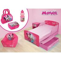 DISNEY MINNIE Pack chambre complet pour enfant