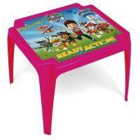 PATPATROUILLE Table Monobloc