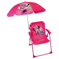MINNIE Chaise Parasol