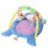 BOURRIQUET Tapis deveil - Winnie LOurson - Disney baby