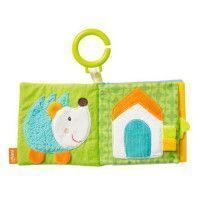 BABYSUN Sleeping Forest Livre dEveil