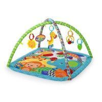 BRIGHT STARTS Tapis dEveil Bebe  Zippy Zoo