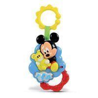 CLEMENTONI Hochet electronique Baby Mickey