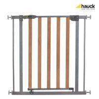 HAUCK Barriere de securite enfant Bois et metal - 75 a 81cm