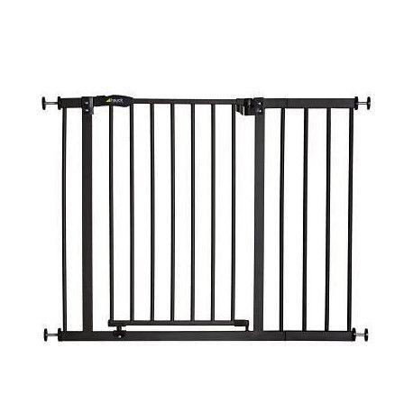 HAUCK Barriere de securite enfant Closen Stop + extension 21 cm