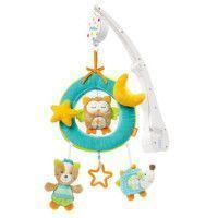 BABYSUN  Mobile musical de voyage Sleeping Forest