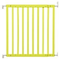 BADABULLE Barriere de securite enfant Color Pop - Jaune