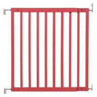 BADABULLE Barriere de securite enfant Color Pop - Corail
