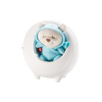 FISHER-PRICE - Veilleuse doux reves papillon