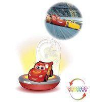 CARS - Veilleuse magique GoGlow - lampe de poche et projecteur