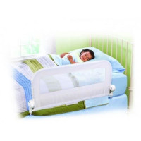 SUMMER INFANT Barriere de lit Simple - Blanc