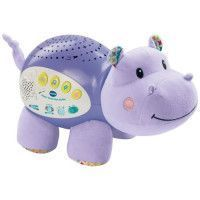 VTECH BABY - Hippo Dodo Nuit Etoilee
