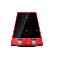 FAGOR 1750 Plaque de cuisson posable a induction - Rouge