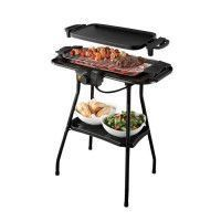 RUSSELL HOBBS Classics 20950-56 Barbecue Plancha electrique sur pieds
