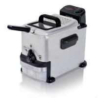 SEB FR701602 Friteuse electrique semi-professionnelle OleoClean Compact - Inox