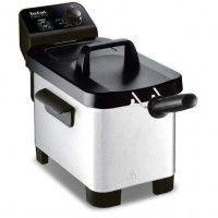 TEFAL FR331070 Friteuse electrique semi-professionnelle Easy Pro - Inox