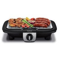TEFAL YY3818FB Barbecue Easygrill 2 en 1 + Plancha de table