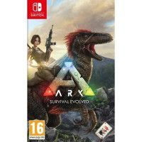 Ark Survival Evolved Jeu Switch