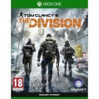 The Division Jeu Xbox One