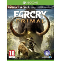 Far Cry Primal Edition Speciale Jeu Xbox One