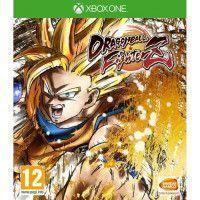 Dragon Ball FighterZ Edition Standard Jeu Xbox One