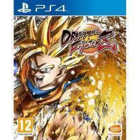Dragon Ball FighterZ Edition Standard Jeu PS4