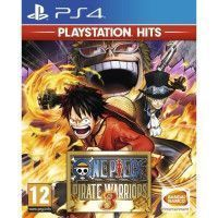 One Piece Pirate Warriors 3 Playstation Hits Jeu PS4