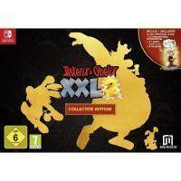Asterix + Obelix XXL 2 Edition Collector Ils sont fous ces Gaulois Jeu Switch