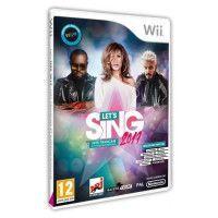 Lets Sing 2019 Hits francais et internationaux Jeu Wii