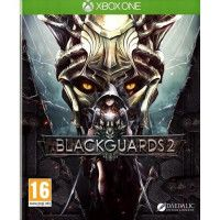 Blackguards 2 Jeu Xbox One